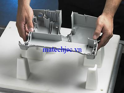 Đồ gá kiểm tra sản phẩm của máy ép nhựa